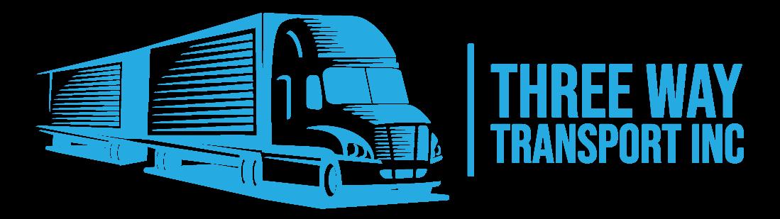 Three Way Transport Inc